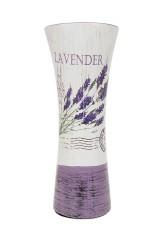 Ваза для цветов Лаванда