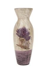 Ваза для цветов Букет лаванды