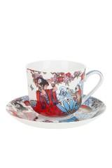 Чайный набор Японские мотивы