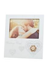 Рамка для фото Wedding day