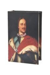 Шкатулка Мужской портрет