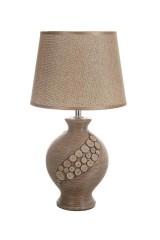 Лампа настольная Аджария