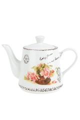 Чайник заварочный «Персиковая роза»