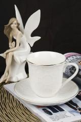 Чайный набор 12 предметов Грация