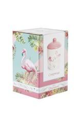 Сахарница Фламинго