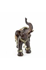 Фигурка декоративная Африканский слон