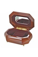 Шкатулка для ювелирных украшений Эталон