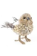 Фигурка декоративная Птичка