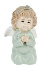 Фигурка декоративная Молящий ангел