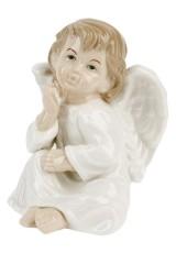Фигурка декоративная Ангелок