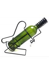 Держатель для бутылки Головоломка №1