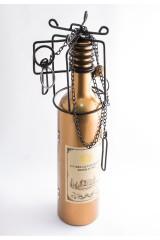 Держатель для бутылки Головоломка №2