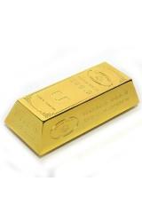 Зажигалка Слиток золота