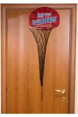 Корзина для белья Баскетбол