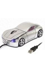 Компьютерная мышь Гоночный автомобиль