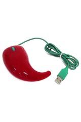 Компьютерная мышь Перец