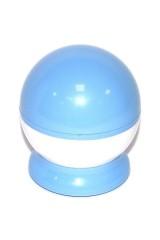 Ночник проектор вращающийся Голубой
