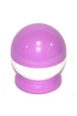 Ночник проектор вращающийся Фиолетовый