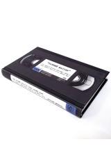 Органайзер VHS Пьяный мастер