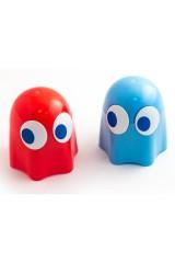 Подставки для яиц 2шт Pacman ghosts