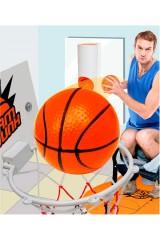 Игра Туалетный Баскетбол