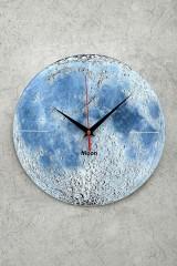 Часы Луна