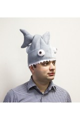 Шляпа карнавальная Рыба