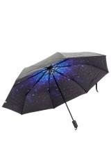 Зонт складной Звездное небо
