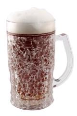 Пивная кружка 475 мл Ледяная