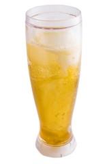 Пивной бокал 350 мл Ледяной