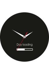 Часы настенные Day Loading