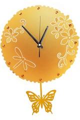 Часы настенные Стрекозы