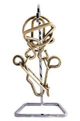 Головоломка Волшебные кольца