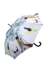 Зонт Кошки