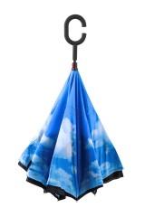 Зонт наоборот Небо