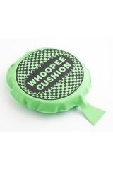 Подушка пердушка Зеленая
