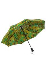 Зонт складной Камуфляж