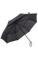 Зонт кастет Черный