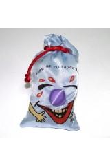 Мешок со смехом Голубой