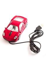 Мышь для ПК Автомобиль