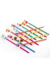 Набор карандашей «Зверята»