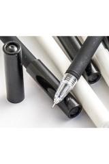 Ручка гелевая Черти