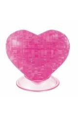 Головоломка 3D Сердце
