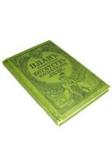 Книга для записей План приобретения богатств 18+