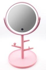 Зеркало с подсветкой Пинк