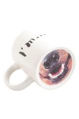 Кружка IDog собака