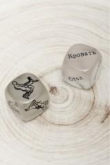 Набор игральных костей Эротические кубики