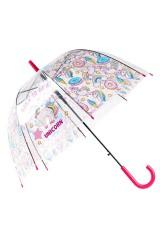 Зонт-трость Единорог