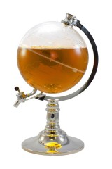 Дозатор для напитков Глобус