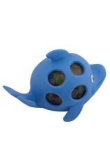 Игрушка мялка Дельфин